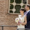 Сватбена фотография Maria & David